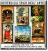 Dentro gli spazi dellarte (1988) | cdrom  | Video Industriali | Filmati Aziendali | Giuseppe Galliano Multimedia Studio |