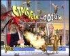 Striscia la Notizia   Tapirini   (tapiri 3D) (2005 2006) | produzioni tv  | Video Industriali | Filmati Aziendali | Giuseppe Galliano Multimedia Studio |