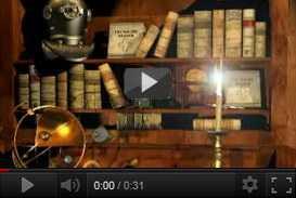 Spot televisivo per l Enciclopedia Multimediale Eureka, Tecniche Nuove (1997) | produzioni tv  | Video Industriali | Filmati Aziendali | Giuseppe Galliano Multimedia Studio |