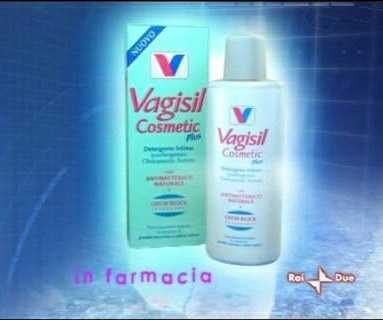 Spot TV Vagilsil Cosmetic Plus (2006) | produzioni tv  | Video Industriali | Filmati Aziendali | Giuseppe Galliano Multimedia Studio |