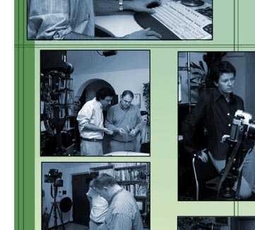 Sorrisi e canzoni TV n.47 2002: Servizio fotografico | press  | Video Industriali | Filmati Aziendali | Giuseppe Galliano Multimedia Studio |