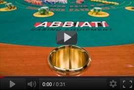 Abbiati Casino Equipment (2008) | dvd  | Video Industriali | Filmati Aziendali | Giuseppe Galliano Multimedia Studio |