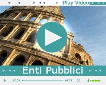 Documentari e Servizi per Enti Pubblici,PA |  | Video Industriali | Filmati Aziendali | Giuseppe Galliano Multimedia Studio |