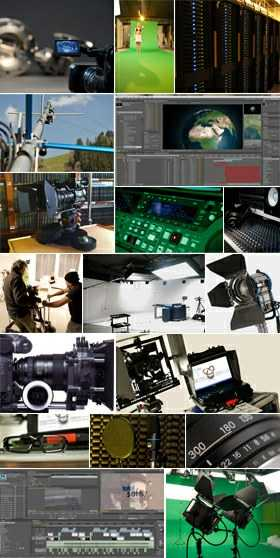 Videoservice in Lombardia |  | Video Industriali | Filmati Aziendali | Video 3D | Video per aziende | .: Giuseppe Galliano Multimedia Studio :. | Giuseppe Galliano