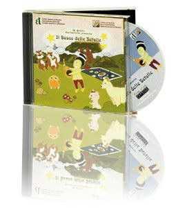 Il Bosco delle Betulle (2005) | dvd  | Video Industriali | Filmati Aziendali | Giuseppe Galliano Multimedia Studio |