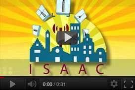 filmato istituzionale ISAAC: Integrated e Services Access Cultural Tourism (2008) | video industriali filmati istituzionali  | Video Industriali | Filmati Aziendali | Giuseppe Galliano Multimedia Studio |
