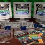 filmato promozionale CD ROM & Multimedia (1994)