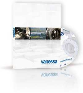Vanessa Tyco Valves video industriale (2012) | dvd  | Video Industriali | Filmati Aziendali | Giuseppe Galliano Multimedia Studio |