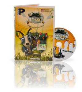 Il Mistero delle Api Scomparse   Regione Piemonte (2009) | dvd  | Video Industriali | Filmati Aziendali | Giuseppe Galliano Multimedia Studio |
