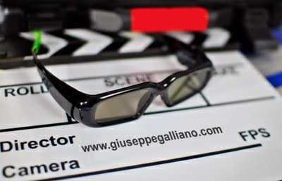 Riprese 3D  |  | Video Industriali | Filmati Aziendali | Giuseppe Galliano Multimedia Studio |