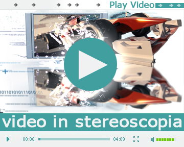 Stereoscopia 3d: video 3d produzione e allestimento sale |  | Video Industriali | Filmati Aziendali | Giuseppe Galliano Multimedia Studio |