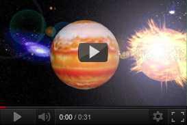 Solaria, viaggio nel sistema solare (1997) | cdrom  | Video Industriali | Filmati Aziendali | Giuseppe Galliano Multimedia Studio |