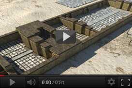 contributi 3d collana DVD Antico Egitto   De Agostini (2008) | documentari  | Video Industriali | Filmati Aziendali | Giuseppe Galliano Multimedia Studio |
