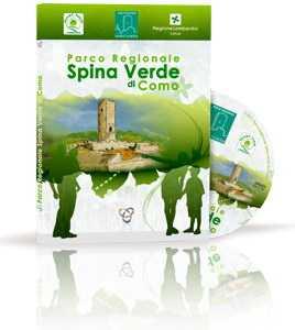 Sistema Proiezione 3d Parco Regionale Spina Verde Como (2011) | produzioni varie  | Video Industriali | Filmati Aziendali | Giuseppe Galliano Multimedia Studio |