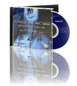 Il menisco ieri, oggi, domani (1998) | cdrom  | Video Industriali | Filmati Aziendali | Giuseppe Galliano Multimedia Studio |
