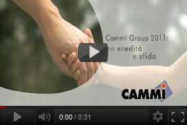 Filmato apertura convention Cammi (2011) | produzioni varie  | Video Industriali | Filmati Aziendali | Giuseppe Galliano Multimedia Studio |