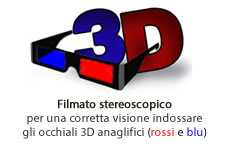 Riprese video 3D  |  | Video Industriali | Filmati Aziendali | Giuseppe Galliano Multimedia Studio |