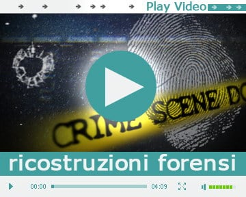 Analisi Forense  |  | Video Industriali | Filmati Aziendali | Giuseppe Galliano Multimedia Studio |