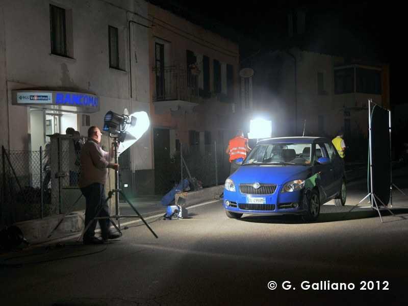 Ricostruzione di immagini di un bancomat (Corte Assise Appello Torino 2012) | ricostruz forensi  | Video Industriali | Filmati Aziendali | Giuseppe Galliano Multimedia Studio |