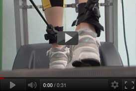 Robo walk (2013) | produzioni medicali  | Video Industriali | Filmati Aziendali | Giuseppe Galliano Multimedia Studio |
