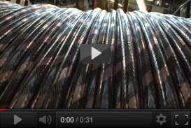 General Cavi – Video istituzionale (2014) | video industriali filmati istituzionali  | Video Industriali | Filmati Aziendali | Giuseppe Galliano Multimedia Studio |
