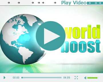 WORLD BOOST |  | Video Industriali | Filmati Aziendali | Giuseppe Galliano Multimedia Studio |