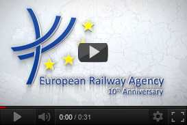 filmato istituzionale ERA – European Railway Agency (2014) | video industriali filmati istituzionali  | Video Industriali | Filmati Aziendali | Giuseppe Galliano Multimedia Studio |