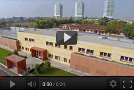 Riprese aeree Ospedale Fatebenefratelli Brescia (2014) | riprese aeree drone  | Video Industriali | Filmati Aziendali | Giuseppe Galliano Multimedia Studio |