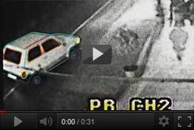 Elaborazione migliorativa immagini telecamera sicurezza (2014) | ricostruz forensi  | Video Industriali | Filmati Aziendali | Giuseppe Galliano Multimedia Studio |