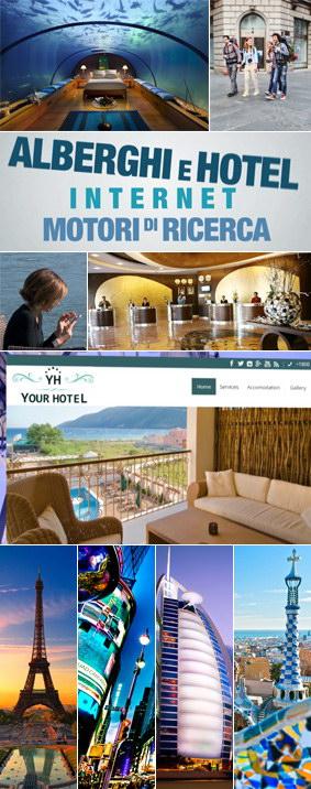 servizi per hotel |  | Video Industriali | Filmati Aziendali | Giuseppe Galliano Multimedia Studio |