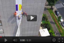 riprese aeree drone climber milano (2015) | riprese aeree drone  | Video Industriali | Filmati Aziendali | Giuseppe Galliano Multimedia Studio |