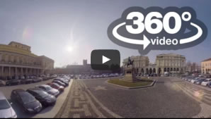 video 360 gradi filmati drone panoramici Toscana |  | Video Industriali | Filmati Aziendali | Giuseppe Galliano Multimedia Studio |