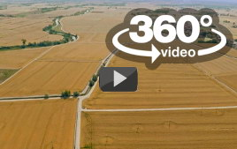 riprese aeree drone 360 gradi |  | Video Industriali | Filmati Aziendali | Giuseppe Galliano Multimedia Studio |