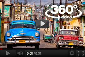 Habana@360 video en 360 grados | documentaries  | Video Industriali | Filmati Aziendali | Video 3D | Video per aziende | .: Giuseppe Galliano Multimedia Studio :. | Giuseppe Galliano