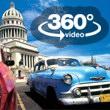 Habana@360 video a 360 gradi