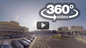 vuoi un video a 360 gradi o non hai tempo di girarlo ? |  | Video Industriali | Filmati Aziendali | Giuseppe Galliano Multimedia Studio |
