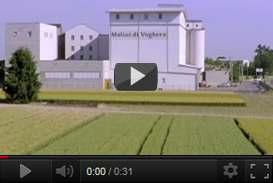 video promozionale Molini di Voghera (2017) | video industriali filmati istituzionali  | Video Industriali | Filmati Aziendali | Giuseppe Galliano Multimedia Studio |