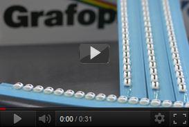 Video Aziendale Graphoplast (2018) | video industriali filmati istituzionali  | Video Industriali | Filmati Aziendali | Giuseppe Galliano Multimedia Studio |