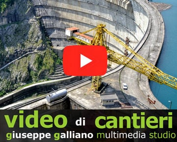 video aziendali |  | Video Industriali | Filmati Aziendali | Giuseppe Galliano Multimedia Studio |