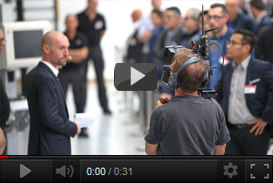 Bobst Coating Pilot Line open house (2019) | video industriali filmati istituzionali  | Video Industriali | Filmati Aziendali | Giuseppe Galliano Multimedia Studio |